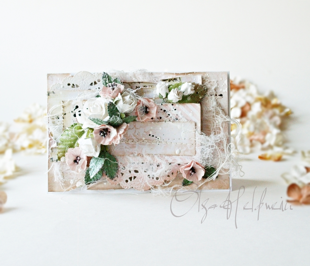 Craft: Some Creative Paper Cards From Wild Orchid