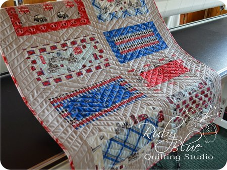 5 Beautiful Quilting Designs 2