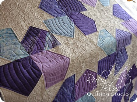 5 Beautiful Quilting Designs 4