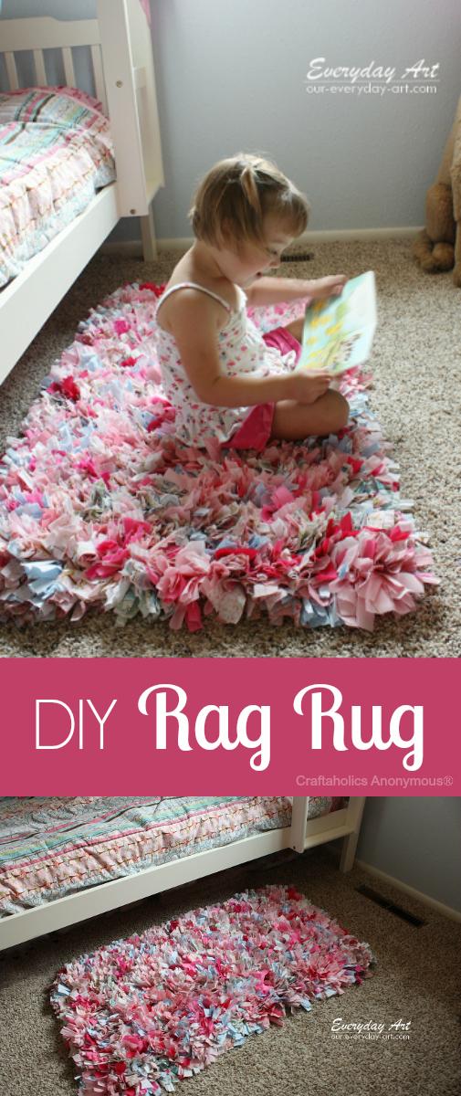 DIY-Rag-Rug