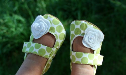 32 Free Baby Booties Ideas,  The best girly pattern