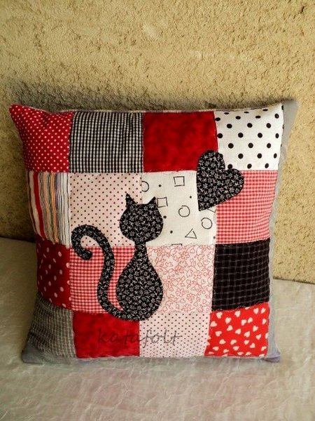 5 patchwork cusion ideas new craft works