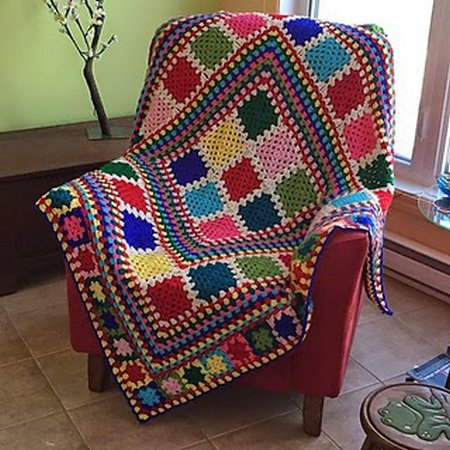 gorgeous crochet designs 6