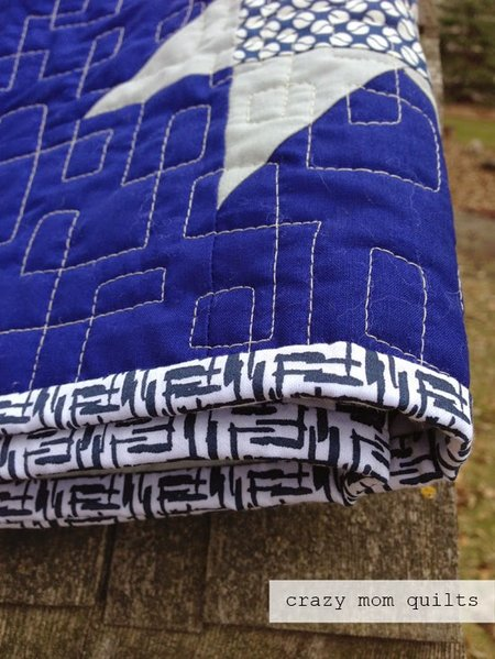 Made in America Quilt Design