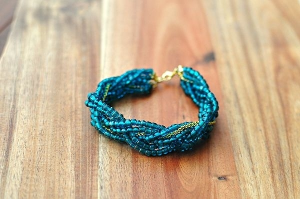 24 Super Easy DIY Bracelets 2
