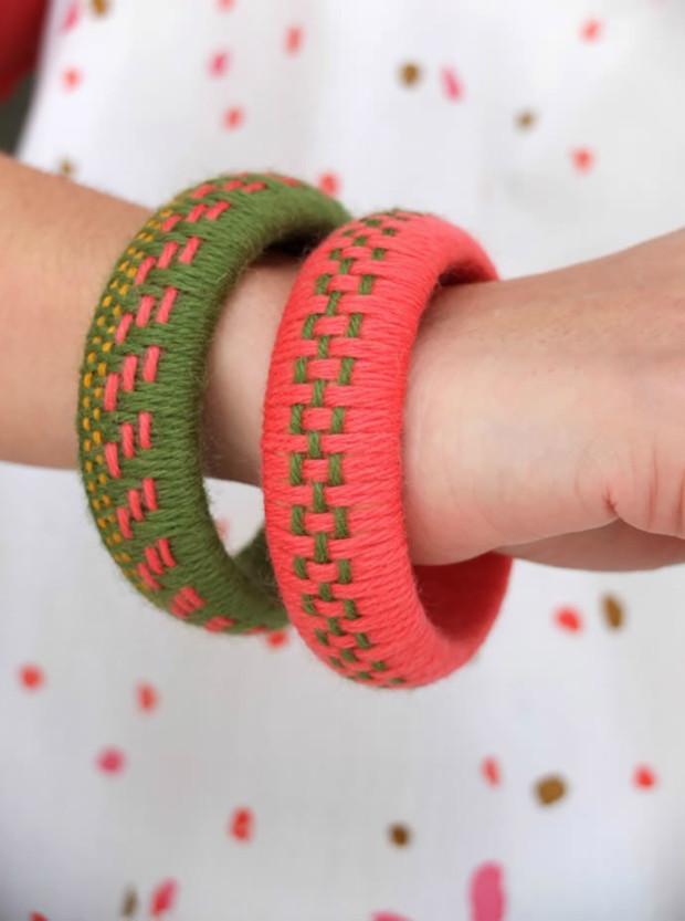 6 Creative Yarn Craft Ideas