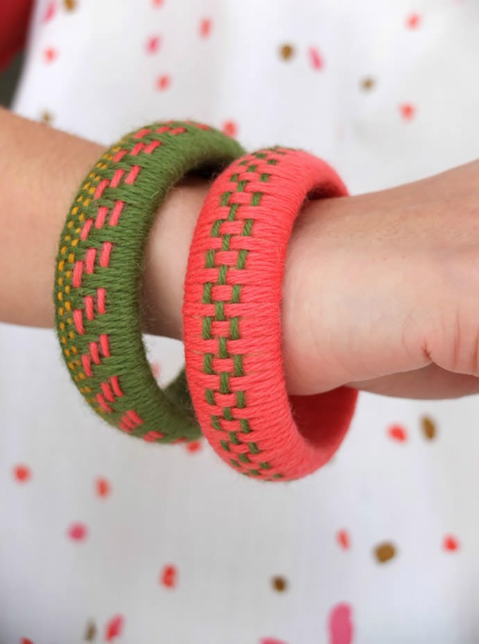 6 Creative Yarn Craft Ideas For Your Next Project New Craft Works