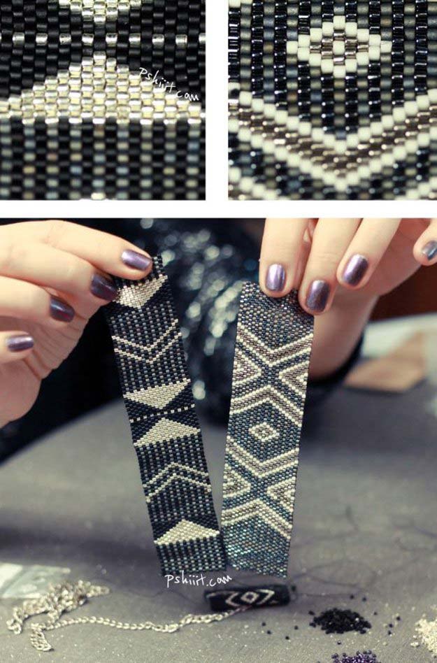Diy Beaded Bracelets You Bead Crafts Lovers Should Be