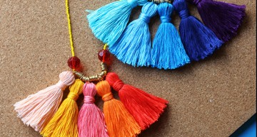 Cheap-DIY-Jewelry-Projects-for-Girls-DIY-Tassel-Necklace