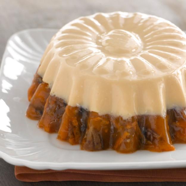 Carrot Jello Cake