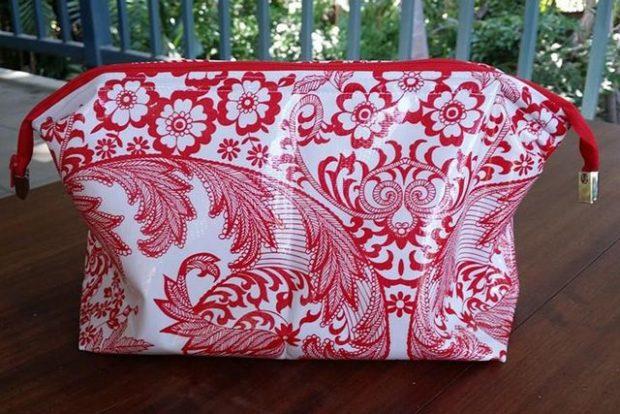 Retreat Bag Sewing Tutorial