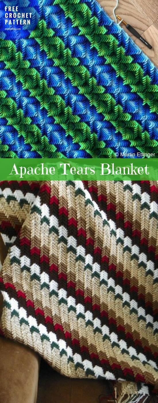 Free Crochet Projects